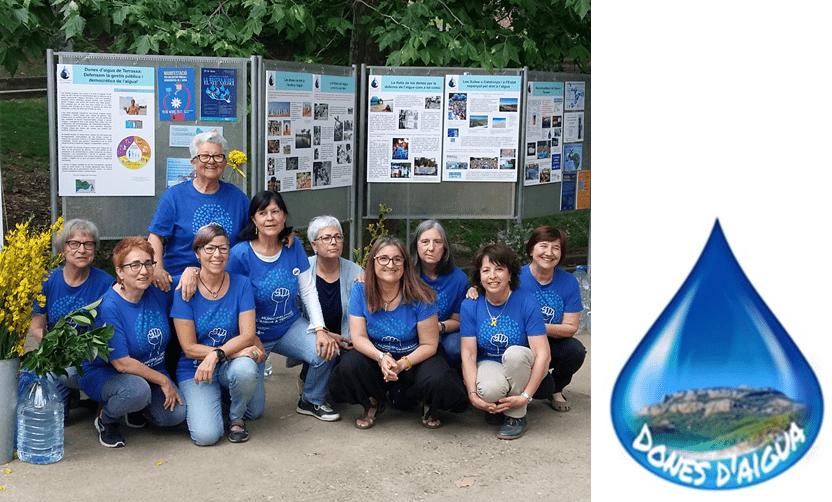 Dones d'aigua, educant per fomentar una nova cultura de l'aigua