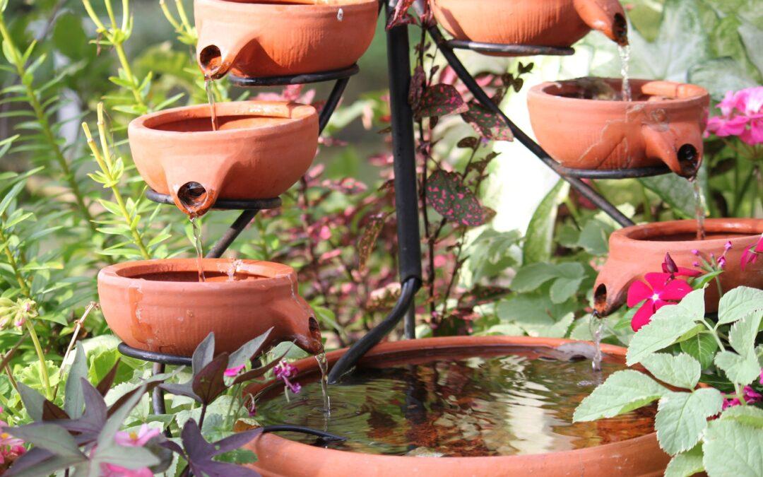 Una mirada sostenibilista de la gestió de l'aigua dolça