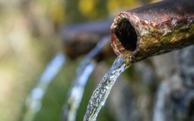 A Mina Agbar ni aigua!! Article del Grup de Control Social i Indicadors al diari Malarrassa